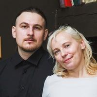 Рисунок профиля (Егор Шульга)