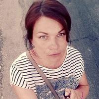 Рисунок профиля (Ксения Подгородецкая)